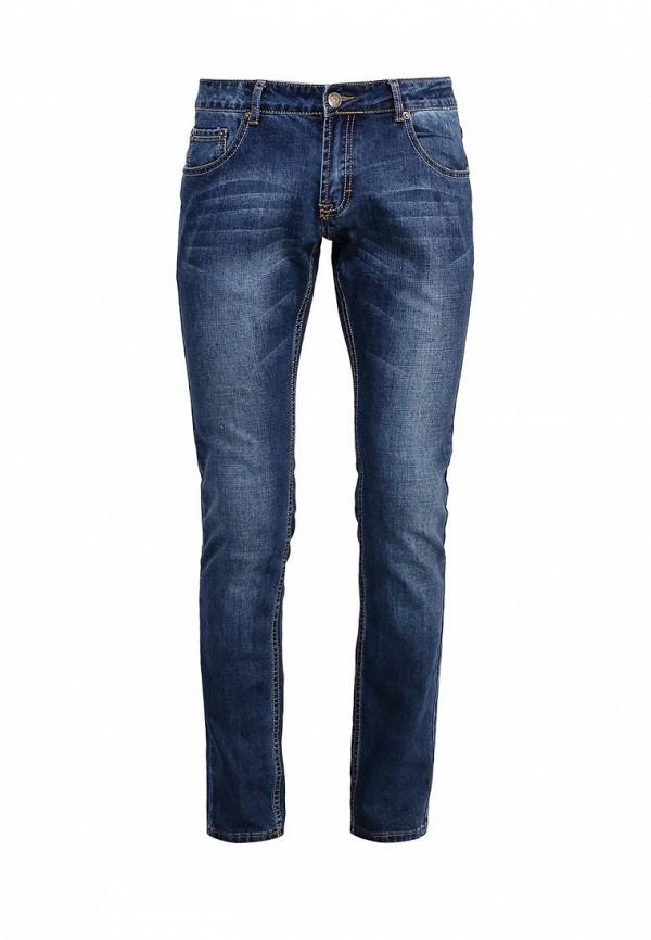 Зауженные джинсы Bruebeck 76560LA: изображение 1