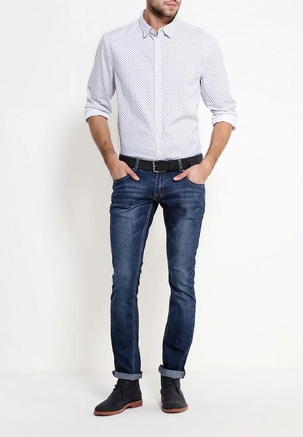 Зауженные джинсы Bruebeck 76560LA: изображение 2