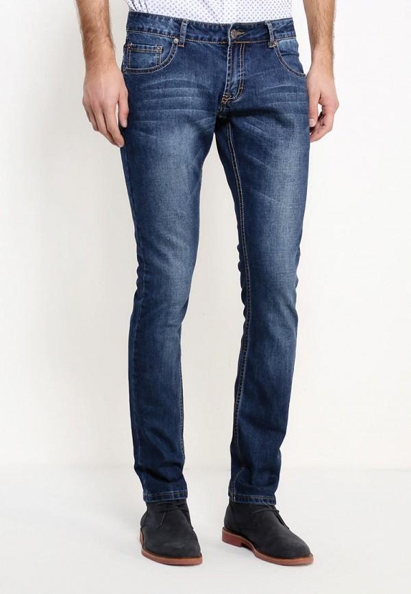 Зауженные джинсы Bruebeck 76560LA: изображение 3