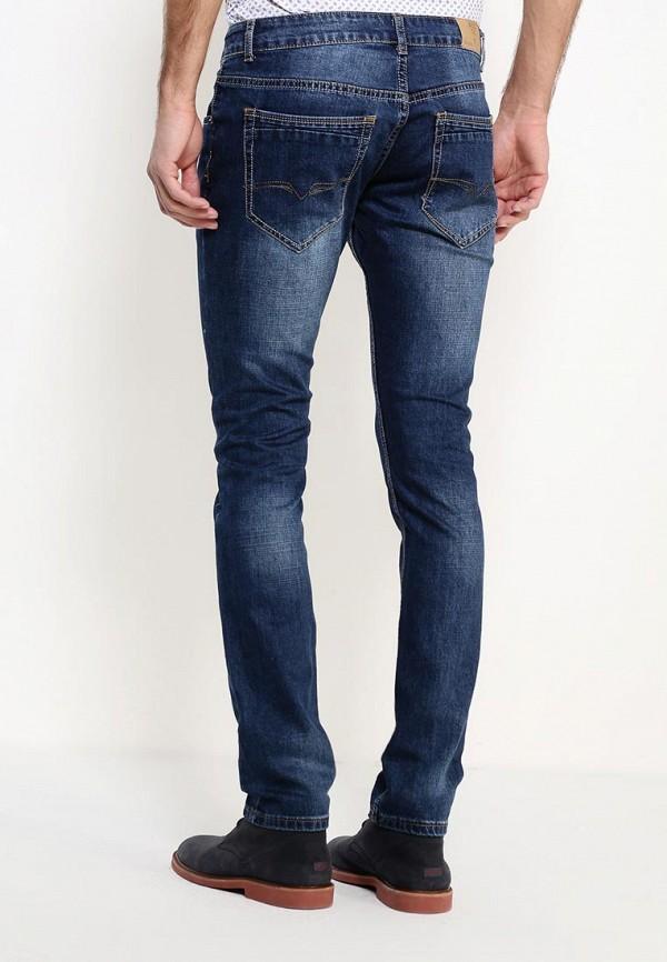 Зауженные джинсы Bruebeck 76560LA: изображение 4