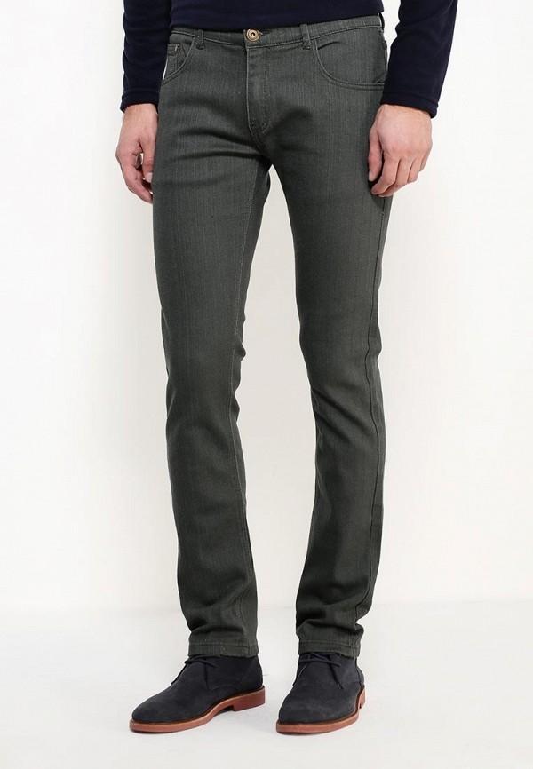 Мужские повседневные брюки Bruebeck 52880: изображение 3