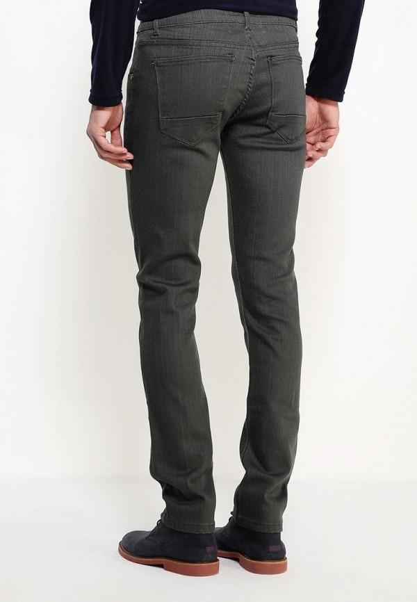 Мужские повседневные брюки Bruebeck 52880: изображение 4