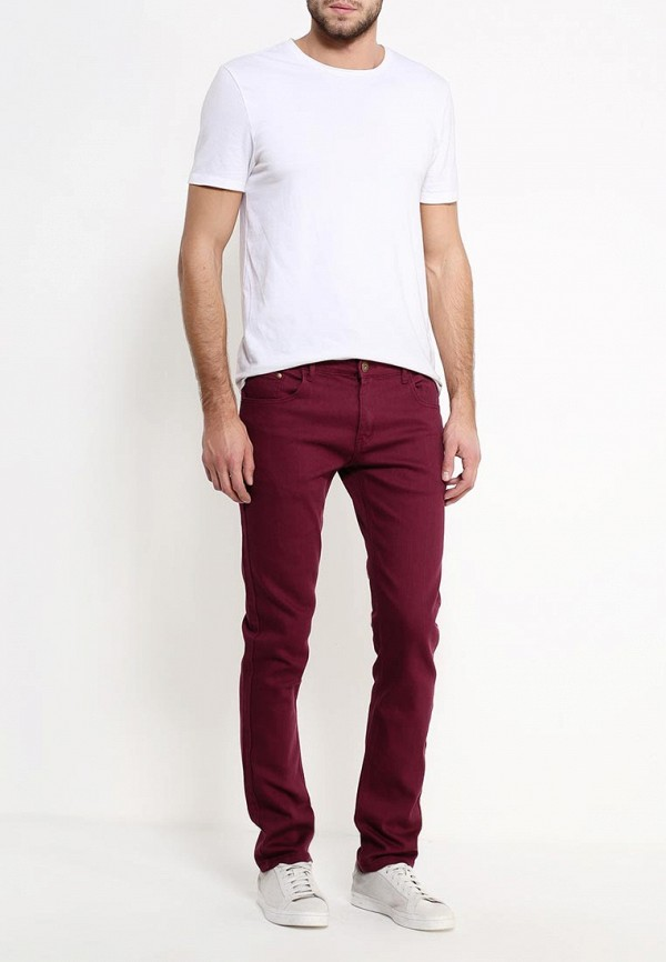 Мужские повседневные брюки Bruebeck 52895: изображение 2