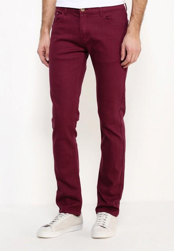Мужские повседневные брюки Bruebeck 52895: изображение 3