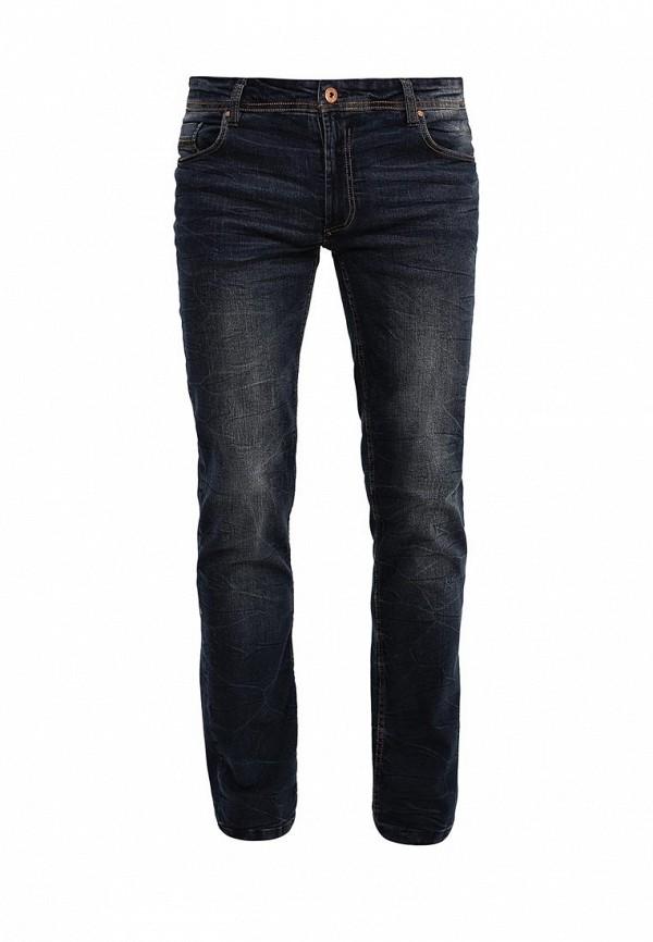 Зауженные джинсы Bruebeck 76590LA