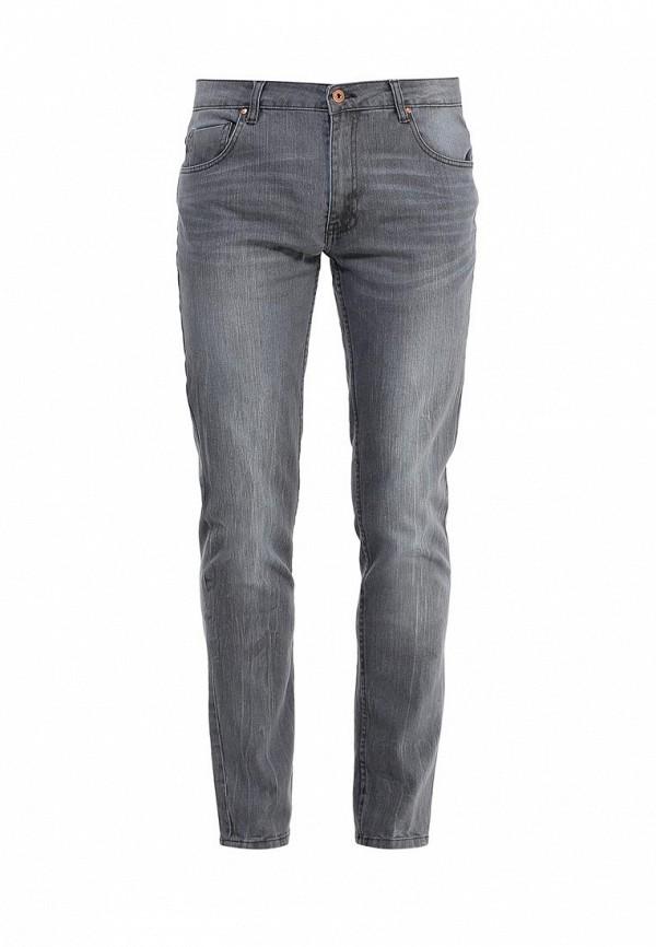 Зауженные джинсы Bruebeck 76540