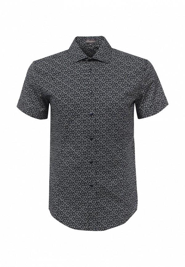Рубашка с коротким рукавом Bruebeck 70890