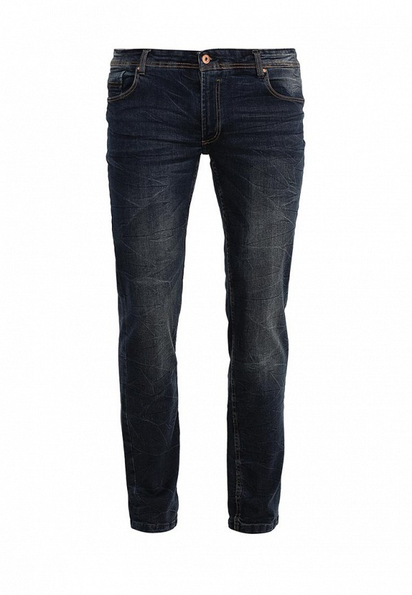 Зауженные джинсы Bruebeck 76590