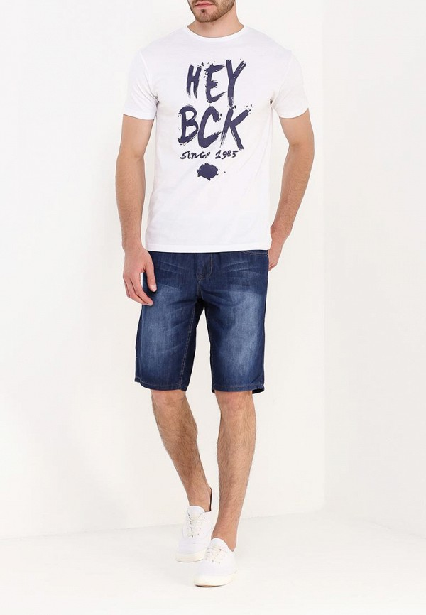Мужские повседневные шорты Bruebeck 71470: изображение 10