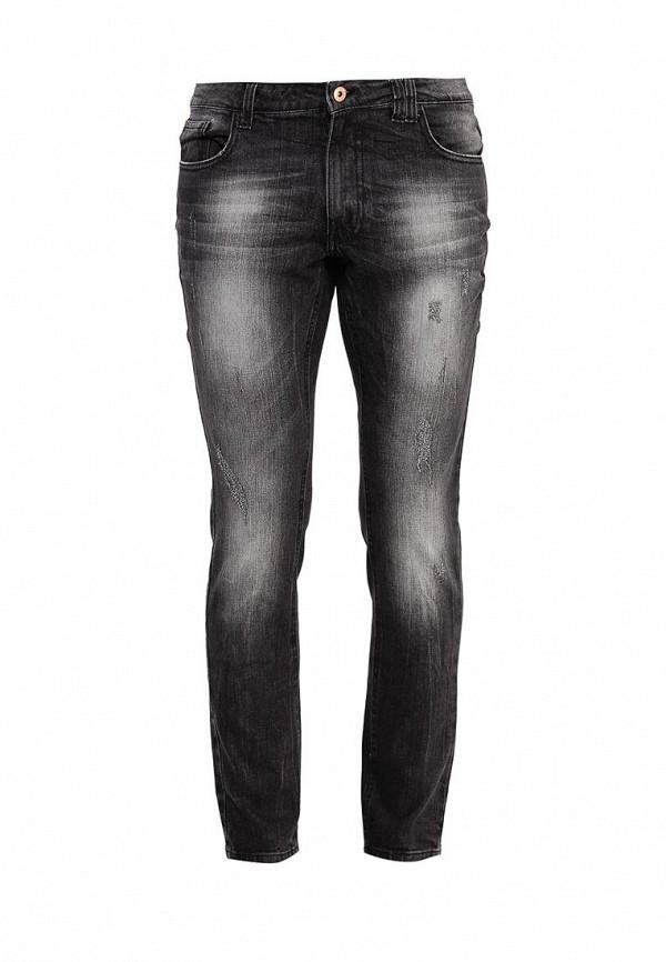 Зауженные джинсы Bruebeck 76600