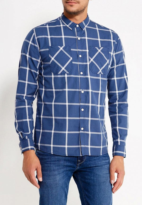 цены Рубашка Bruebeck Bruebeck BR028EMWTY27