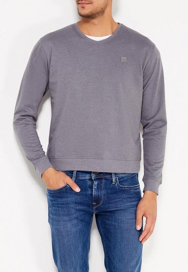 Свитшот Bruebeck Bruebeck BR028EMWTY40 шорты джинсовые bruebeck bruebeck br028emrdf05