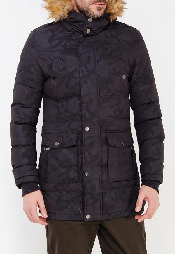 Куртка утепленная Bruebeck Bruebeck BR028EMYIQ33