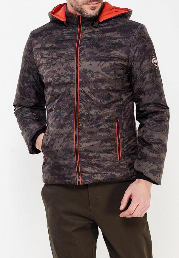 Куртка утепленная Bruebeck Bruebeck BR028EMYIQ37