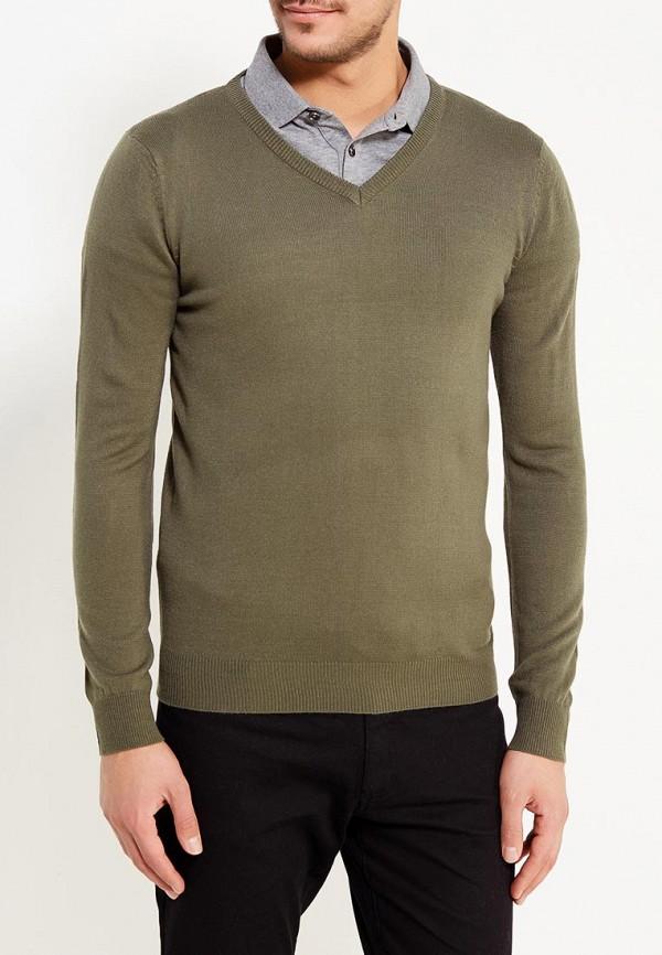 Пуловер Bruebeck Bruebeck BR028EMYOZ12