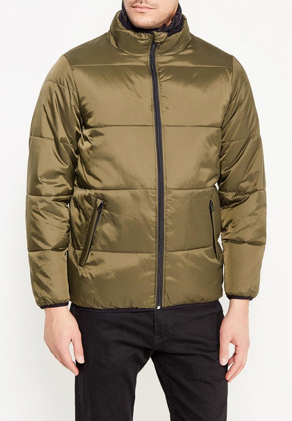Куртка утепленная Bruebeck Bruebeck BR028EMYWN39