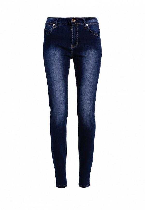 Зауженные джинсы Bruebeck 69440: изображение 1