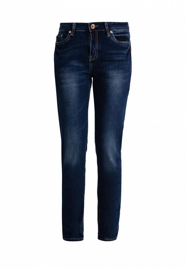 Зауженные джинсы Bruebeck 69450: изображение 1
