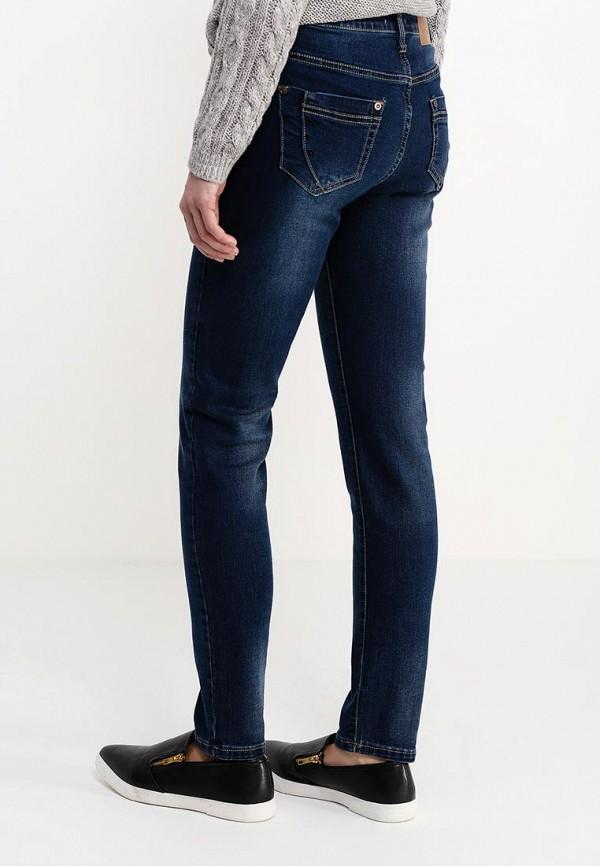 Зауженные джинсы Bruebeck 69450: изображение 4
