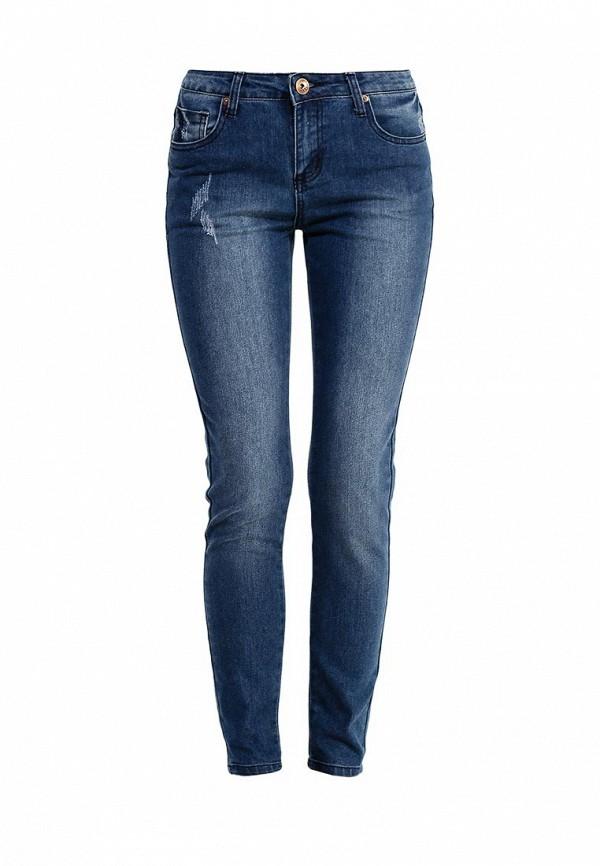 Зауженные джинсы Bruebeck 69490: изображение 1
