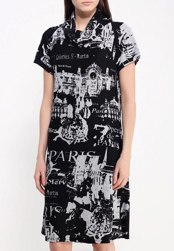 Платье-миди Bruebeck 67950: изображение 3