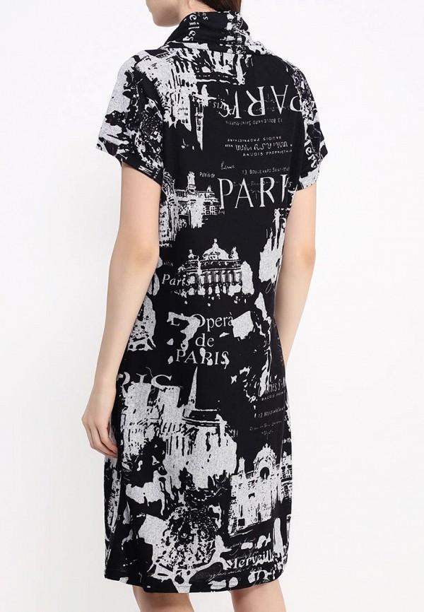 Платье-миди Bruebeck 67950: изображение 4