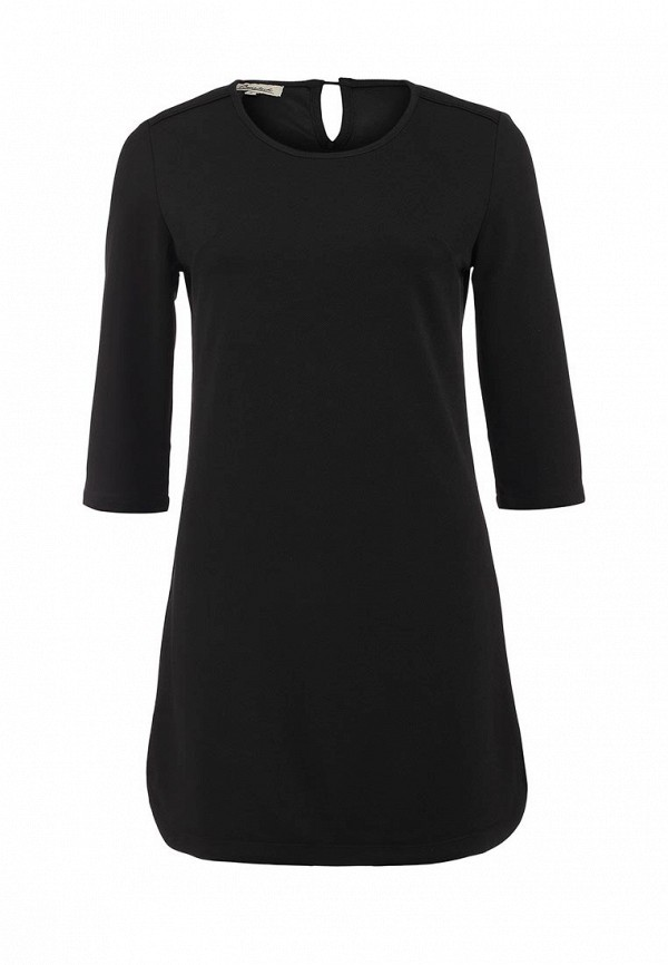 Платье-мини Bruebeck 68110: изображение 1