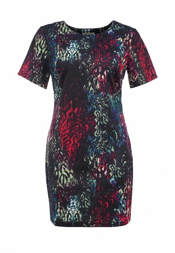Платье-мини Bruebeck 68310: изображение 1