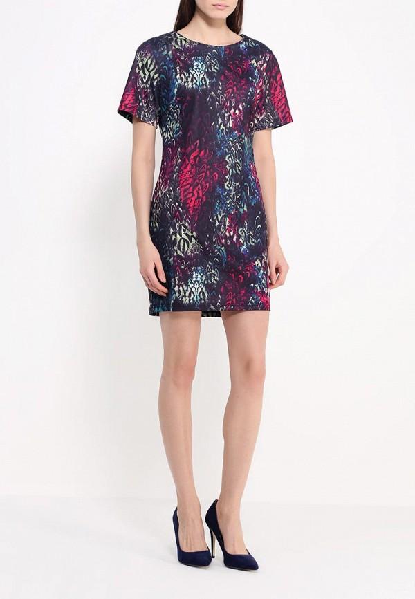 Платье-мини Bruebeck 68310: изображение 2