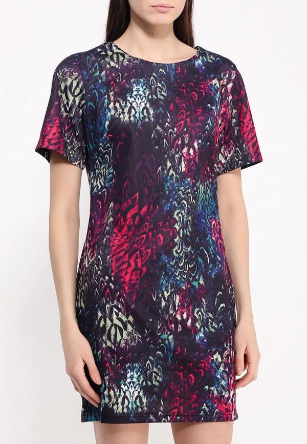 Платье-мини Bruebeck 68310: изображение 3
