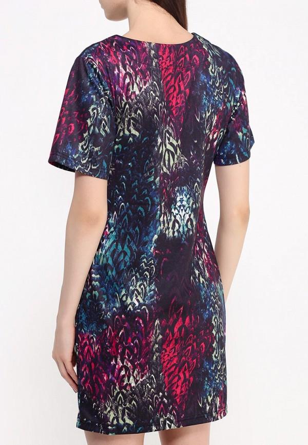 Платье-мини Bruebeck 68310: изображение 4