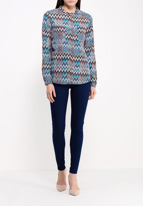 Блуза Bruebeck 68620: изображение 2