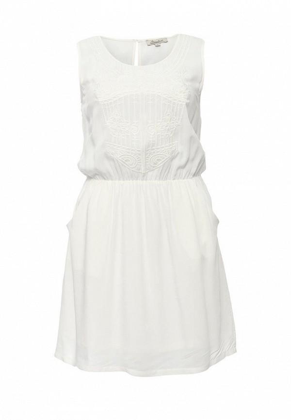 Платье-миди Bruebeck 72690