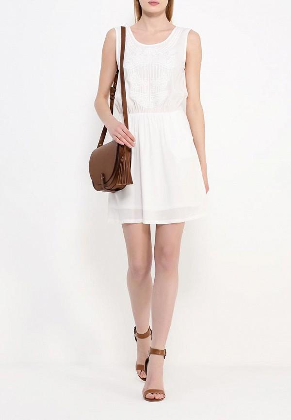 Платье-миди Bruebeck 72690: изображение 2