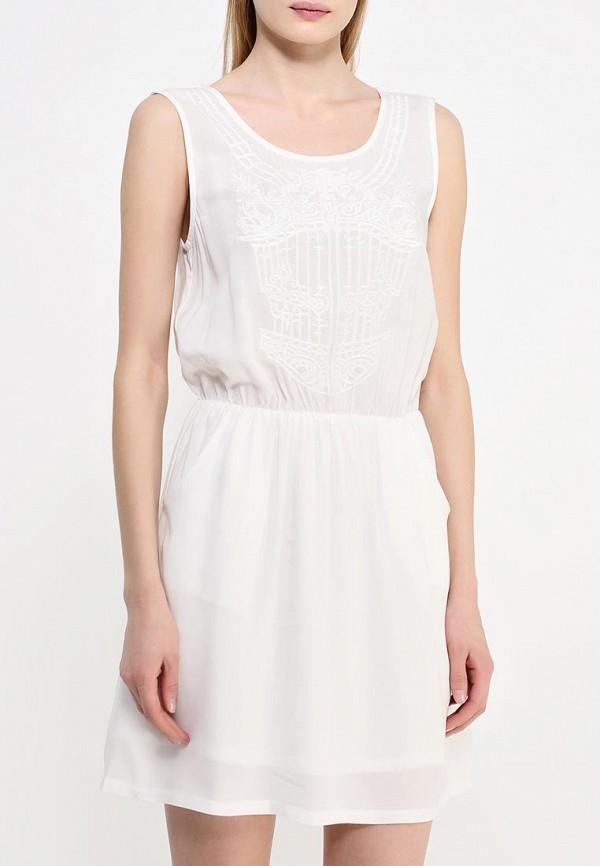 Платье-миди Bruebeck 72690: изображение 3