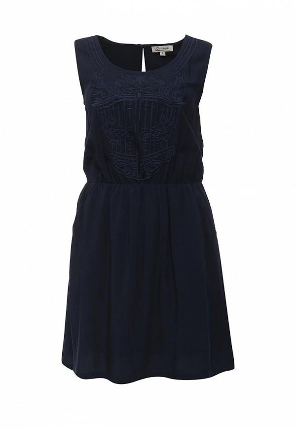 Платье-миди Bruebeck 72691