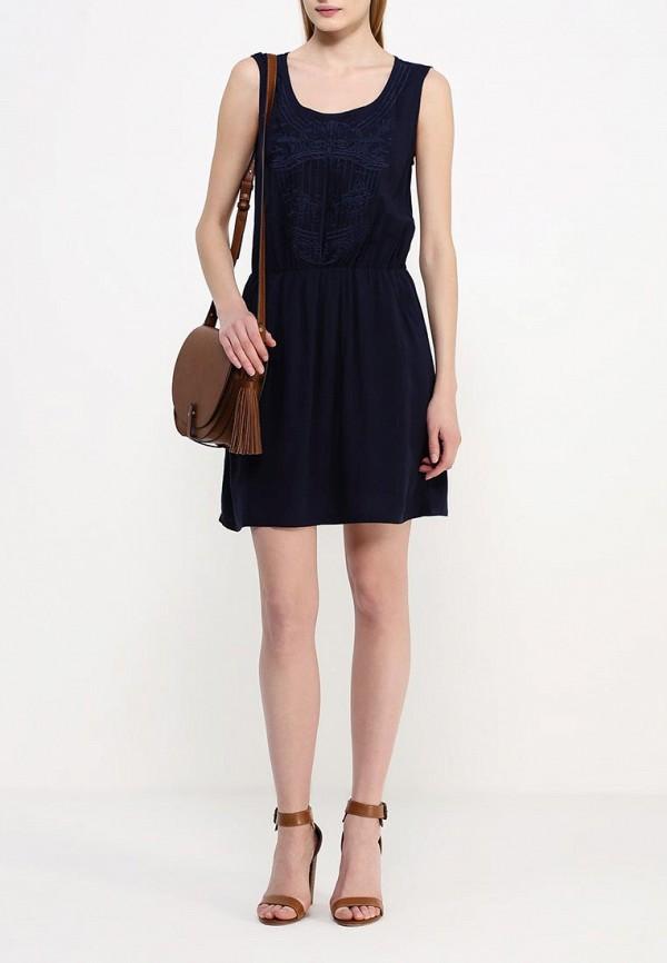 Платье-миди Bruebeck 72691: изображение 2