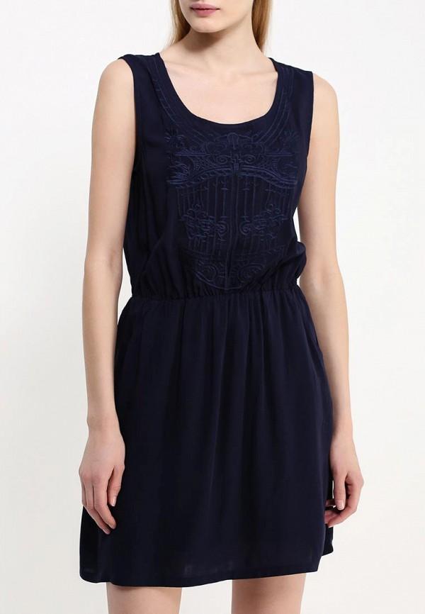 Платье-миди Bruebeck 72691: изображение 3