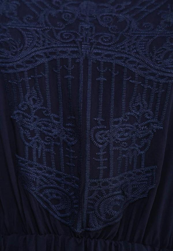 Платье-миди Bruebeck 72691: изображение 5