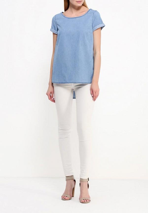 Блуза Bruebeck 72030LA: изображение 5