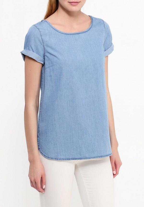 Блуза Bruebeck 72030LA: изображение 7