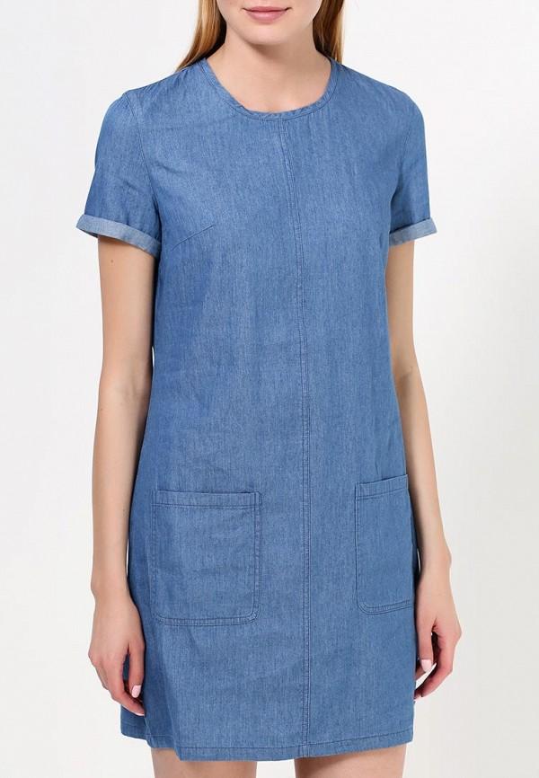 Платье-мини Bruebeck 72400LA: изображение 4