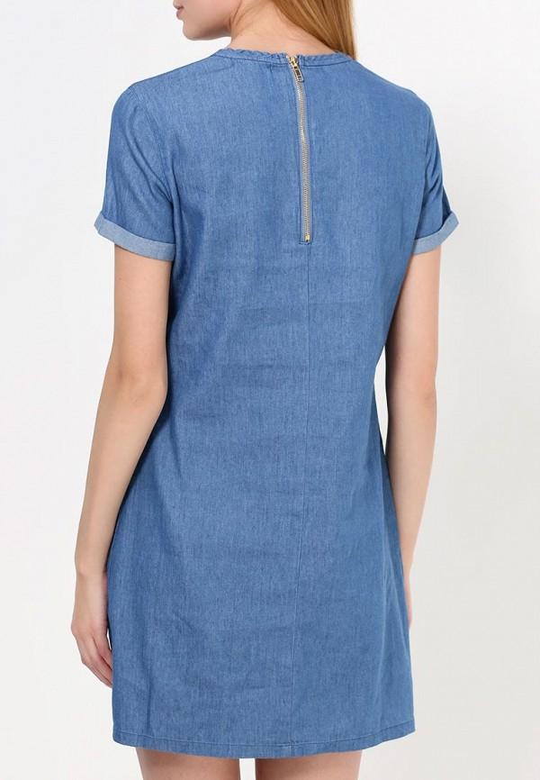 Платье-мини Bruebeck 72400LA: изображение 5