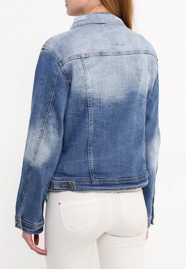 Джинсовая куртка Bruebeck 73790LA: изображение 5