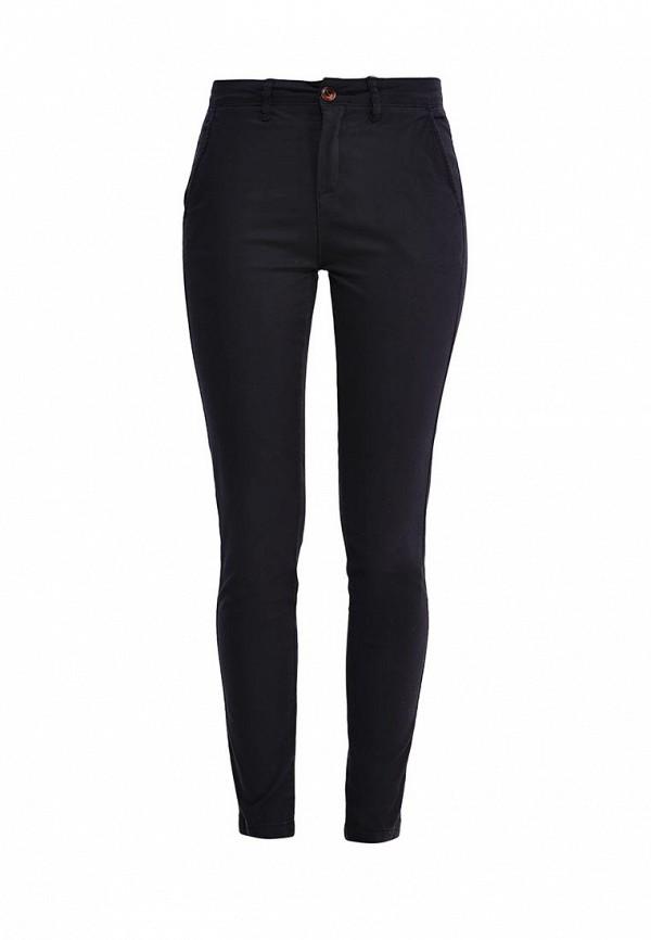 Женские зауженные брюки Bruebeck 73552