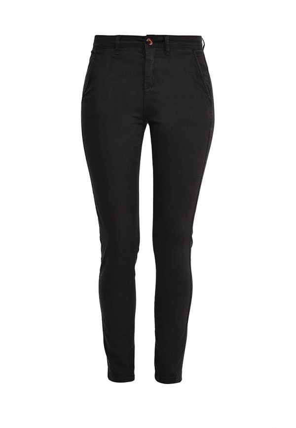 Женские зауженные брюки Bruebeck 73553: изображение 1