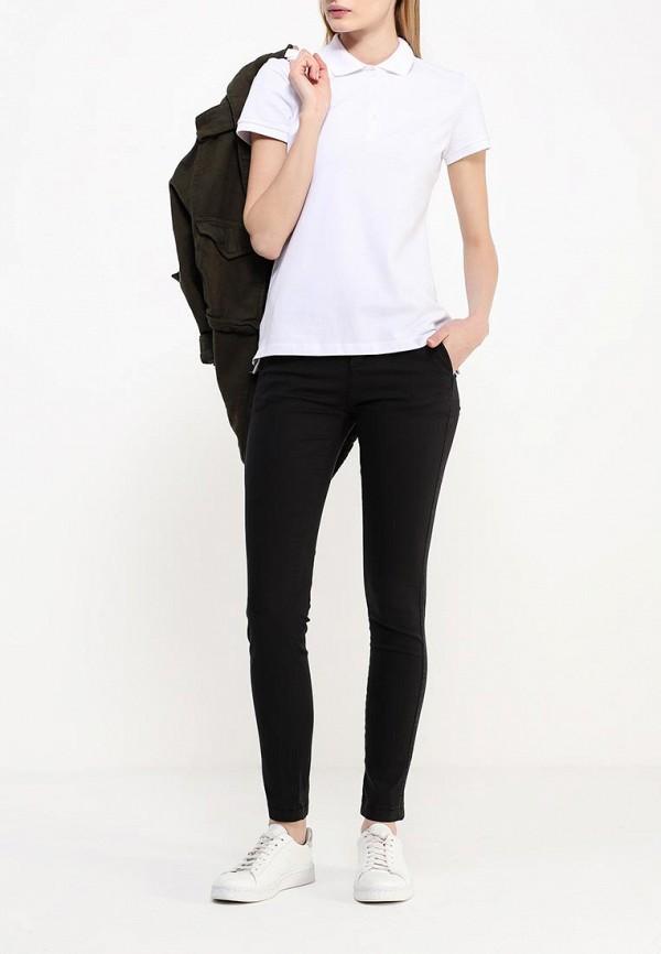 Женские зауженные брюки Bruebeck 73553: изображение 2