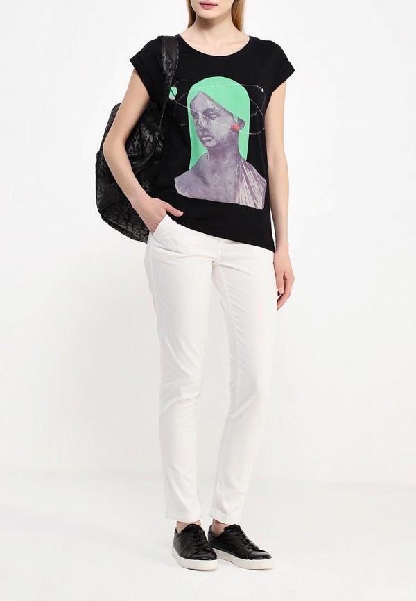 Женские зауженные брюки Bruebeck 73555: изображение 2