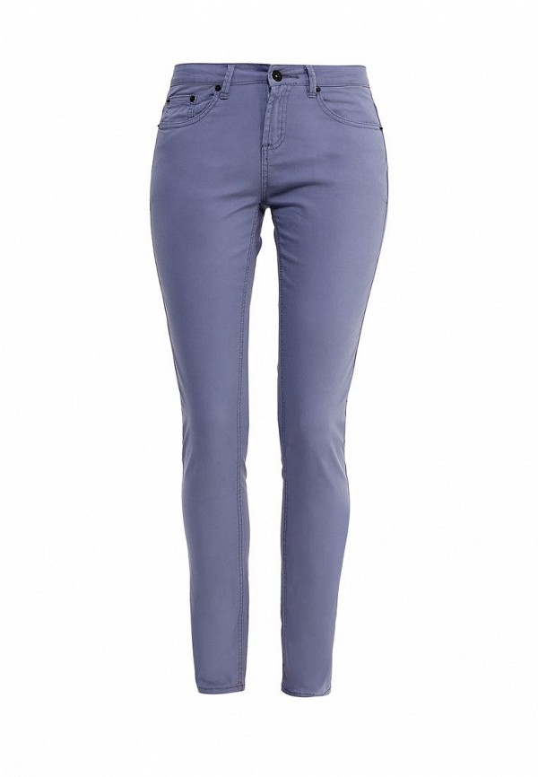 Женские зауженные брюки Bruebeck 73560: изображение 1