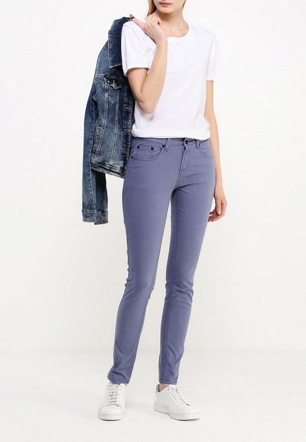 Женские зауженные брюки Bruebeck 73560: изображение 2
